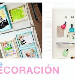 Decora tus frigoríficos Side by Side: 4 Ideas originales